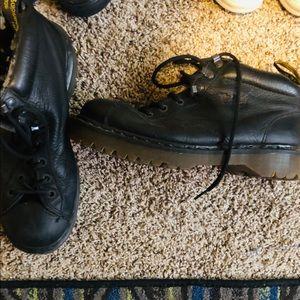 Doc Martin boots, original